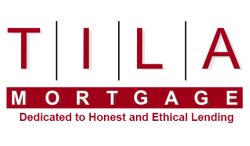 TILA Mortgage Logo